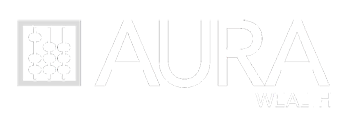 Aura Wealth Logo